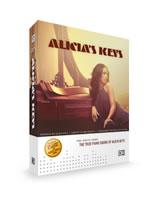 Alicia's Keys